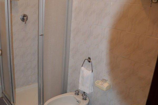 Hotel Virgilio - фото 9
