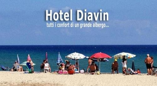 Hotel Diavin - фото 21