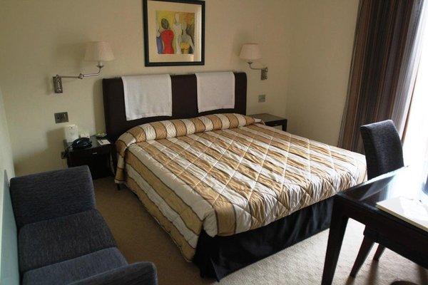Hotel Cala Del Porto - фото 1