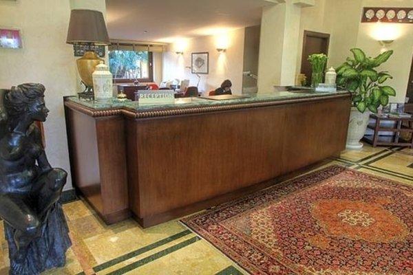 Hotel Cala Del Porto - фото 14