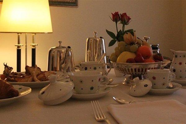 Hotel Cala Del Porto - фото 4
