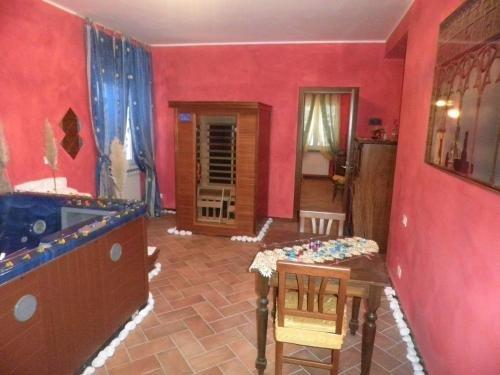 Antica Locanda Della Via Francigena - фото 16