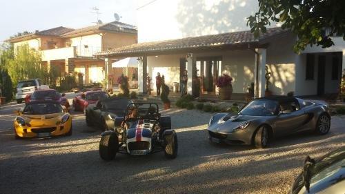 Antica Locanda Della Via Francigena - фото 19