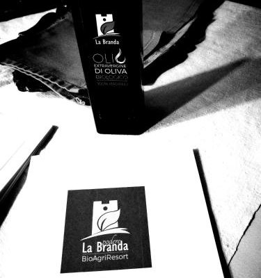 Podere La Branda - фото 19