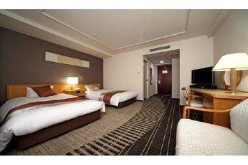 Meitetsu New Grand Hotel