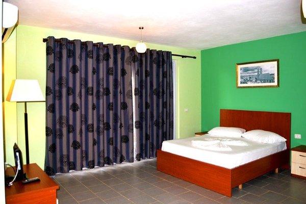 Rafaelo Resort, Шенгин