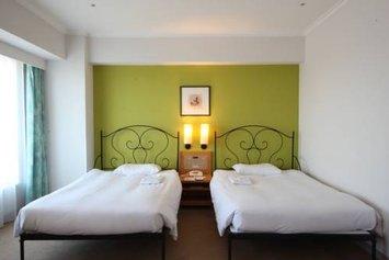 Chateraise Gateaux Kingdom Sapporo Hotel & Resort