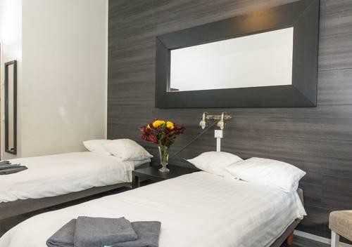 Hotelli & Ravintola Martinhovi - фото 3