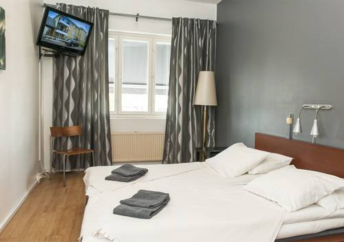 Hotelli & Ravintola Martinhovi - фото 1