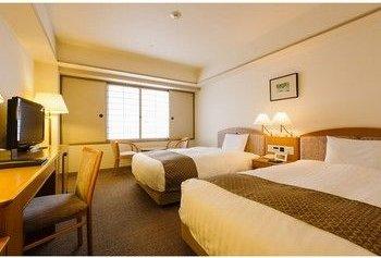 Hotel Centnovum Kyoto