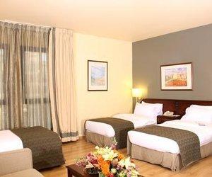 Le Commodore Hotel Beirut Lebanon