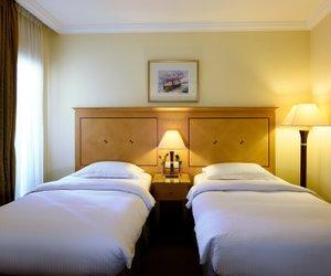 Gefinor Rotana – Beirut Beirut Lebanon
