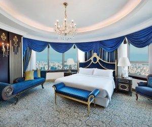 Hilton Beirut Habtoor Grand Hotel Beirut Lebanon