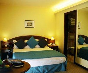 InterContinental Mzaar Lebanon Mountain Resort & Spa Faraiya Lebanon