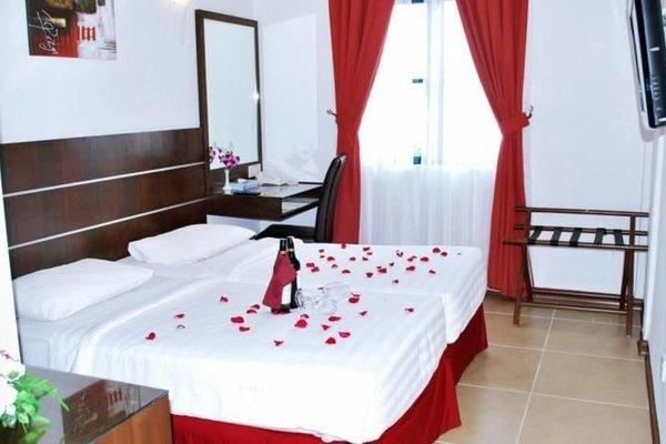 Bella Vista Resort & Spa Langkawi - фото 1