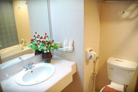 Bella Vista Resort & Spa Langkawi - фото 10