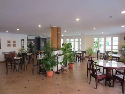 Bella Vista Resort & Spa Langkawi - фото 12