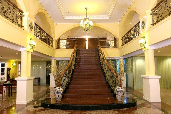 Bella Vista Resort & Spa Langkawi - фото 13