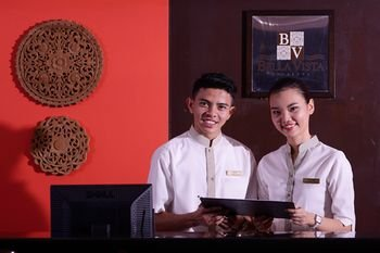 Bella Vista Resort & Spa Langkawi - фото 15