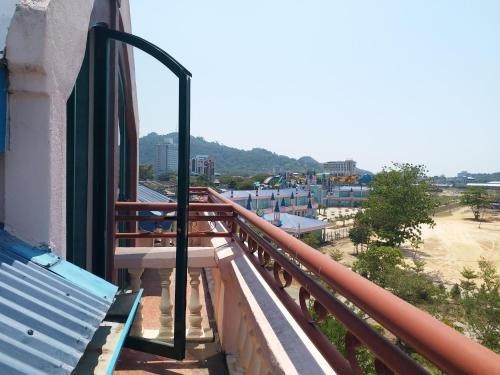 Bella Vista Resort & Spa Langkawi - фото 16