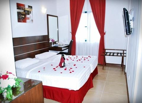Bella Vista Resort & Spa Langkawi - фото 2