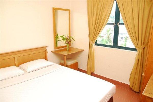 Bella Vista Resort & Spa Langkawi - фото 3