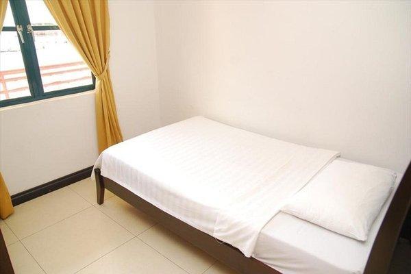 Bella Vista Resort & Spa Langkawi - фото 4