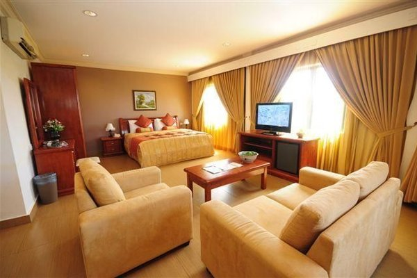 Bella Vista Resort & Spa Langkawi - фото 5