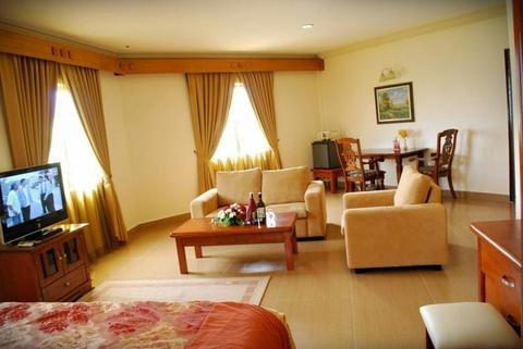 Bella Vista Resort & Spa Langkawi - фото 6