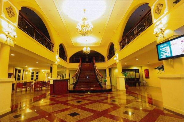 Bella Vista Resort & Spa Langkawi - фото 8