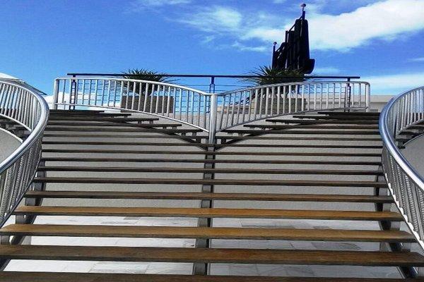 MY Hotel - фото 50
