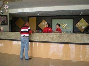 MY Hotel - фото 12