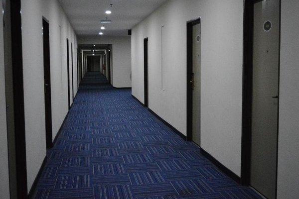 MY Hotel - фото 14