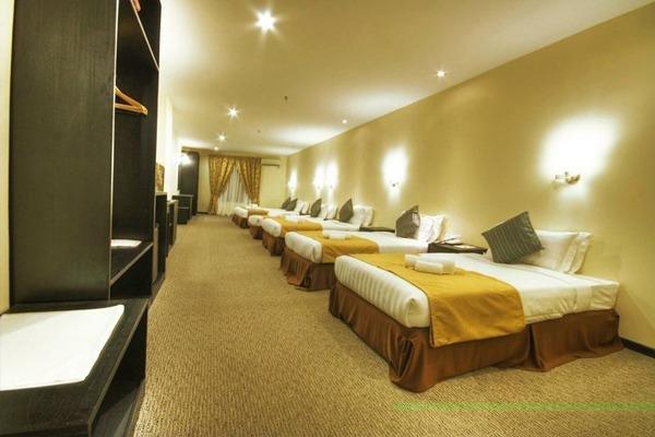 MY Hotel - фото 2