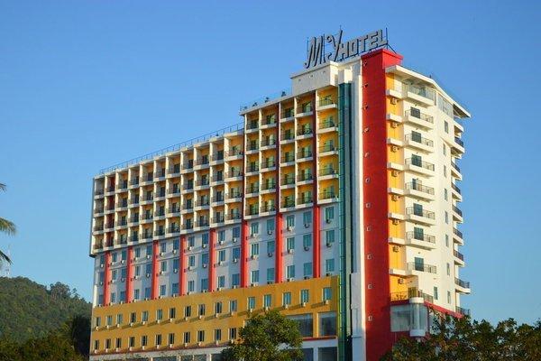 MY Hotel - фото 20