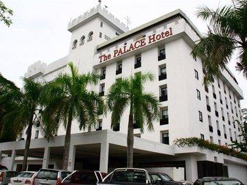 The Palace Hotel Kota Kinabalu