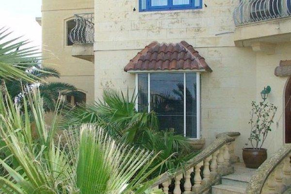 Il Girna Residence - фото 19