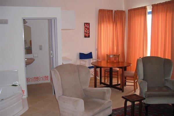 Il Girna Residence - фото 9