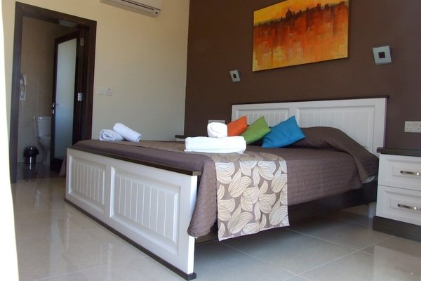 Mariblu Hotel - фото 1