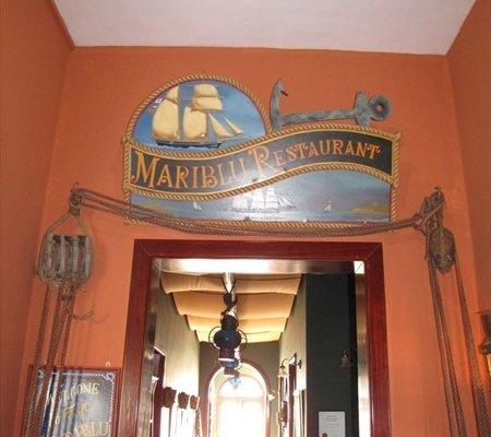 Mariblu Hotel - фото 14