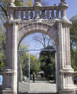 Aranzazu Plaza Kristal Aguascalientes - фото 21