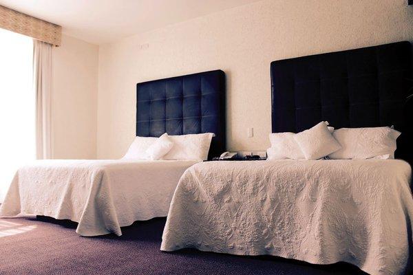 Hotel Aguascalientes - фото 1