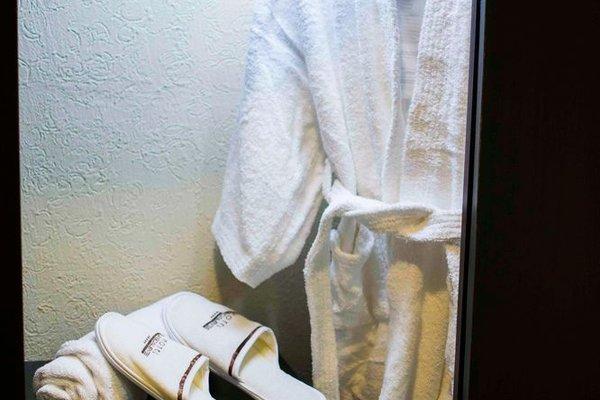 Hotel Aguascalientes - фото 10
