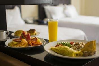 Hotel Aguascalientes - фото 13