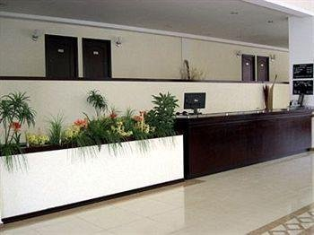 Hotel Aguascalientes - фото 15