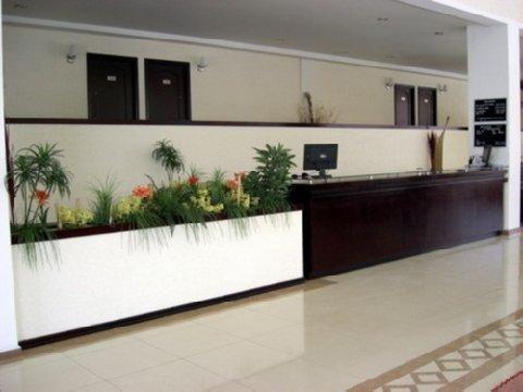 Hotel Aguascalientes - фото 16