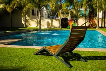 Hotel Aguascalientes - фото 21