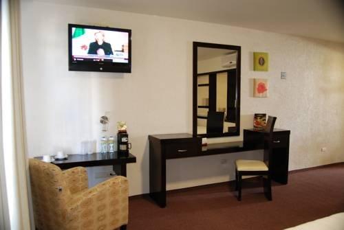 Hotel Aguascalientes - фото 4