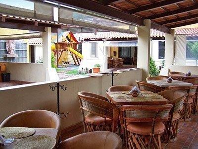Hotel Aguascalientes - фото 5