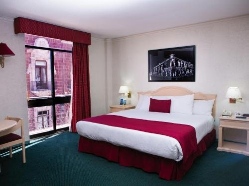 Hotel Quality Inn Aguascalientes - фото 1